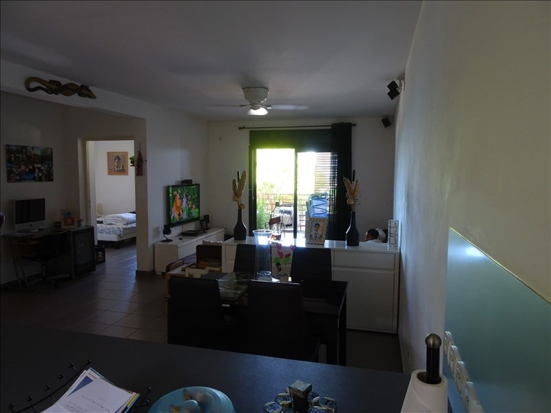 Investment property apartment Les avirons 169 600€ - Picture 5