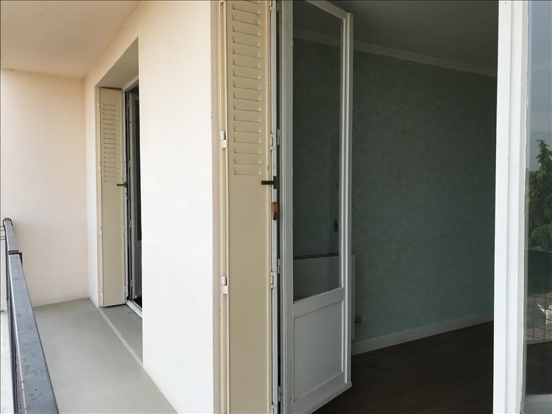 Vendita appartamento Roanne 49500€ - Fotografia 5