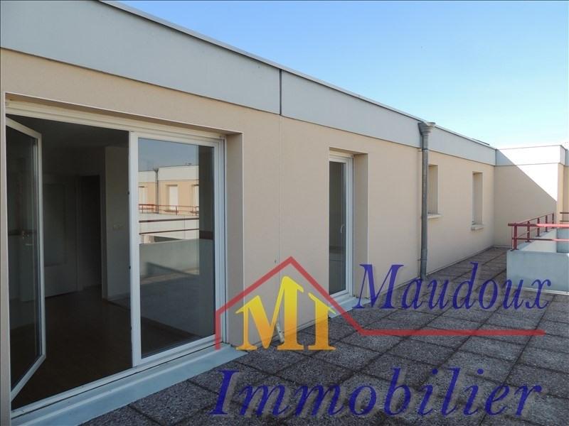 Rental apartment Pont a mousson 750€ CC - Picture 6