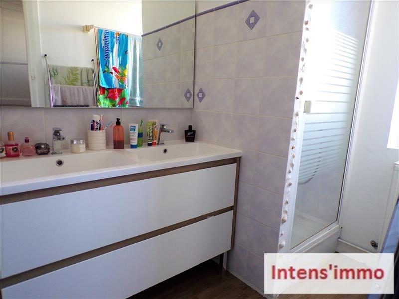 Vente appartement Bourg de peage 138000€ - Photo 4