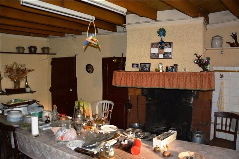 Vente maison / villa Proche de mazamet 95000€ - Photo 5