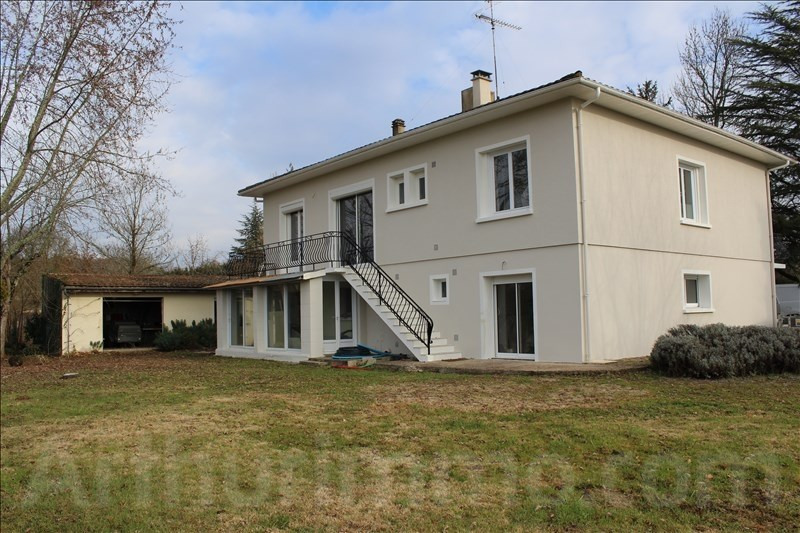 Sale house / villa Bergerac 270 000€ - Picture 1
