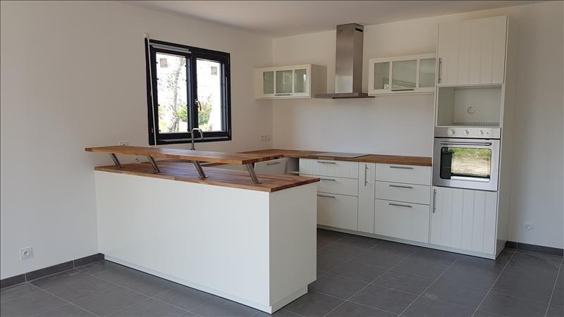 Locação casa Fouesnant 1200€ CC - Fotografia 3
