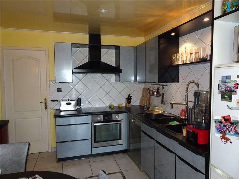 Vente maison / villa Aussonne 449000€ - Photo 3
