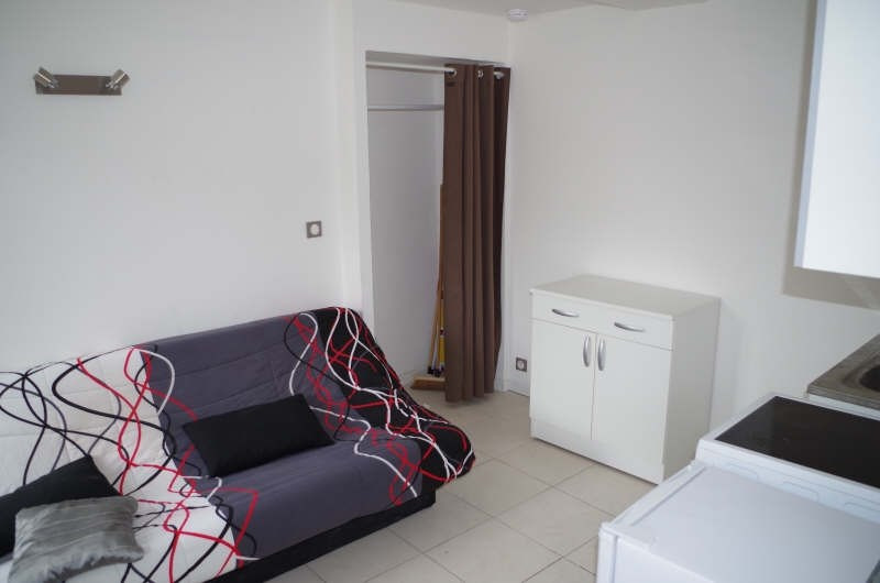 Vente maison / villa Luc sur mer 96000€ - Photo 2