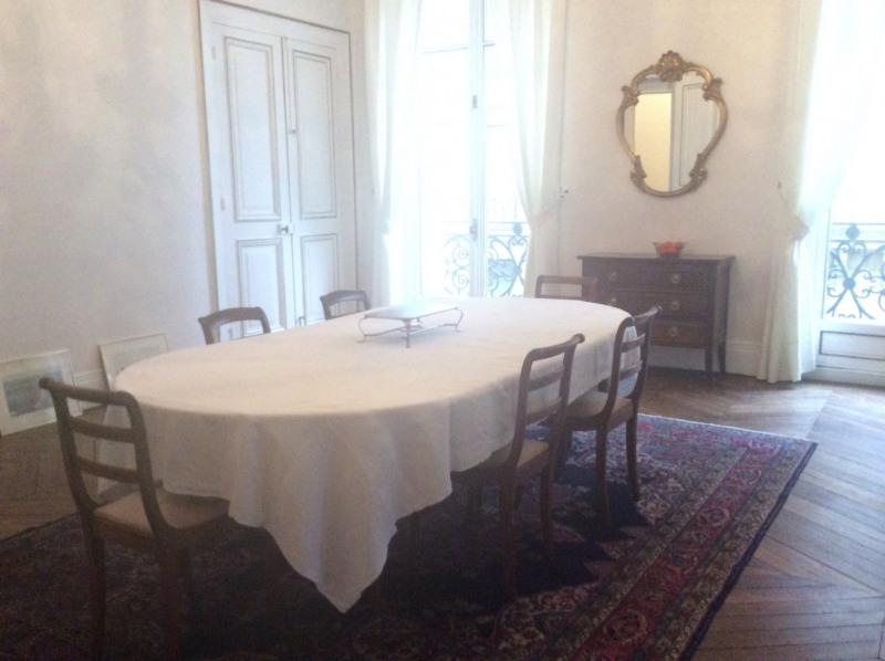 Rental apartment Paris 8ème 6000€ CC - Picture 5
