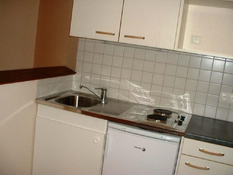 Rental apartment Decize 380€ CC - Picture 3