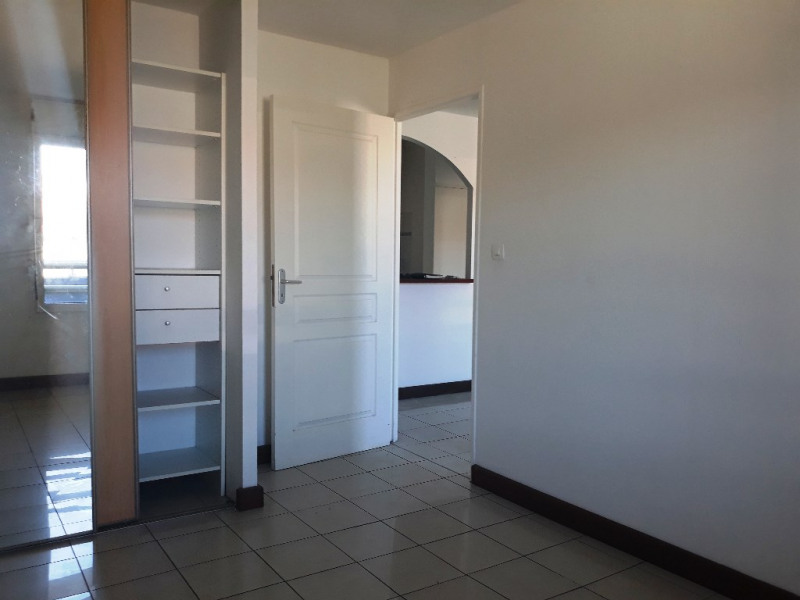 Sale apartment Sainte marie 54 500€ - Picture 1