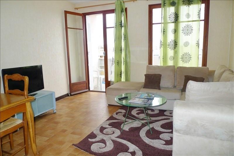 Vente appartement Marseille 13ème 136000€ - Photo 1