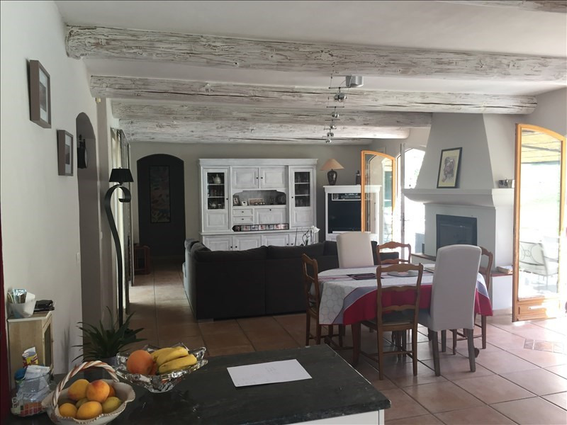 Verkoop van prestige  huis Mimet 798000€ - Foto 5