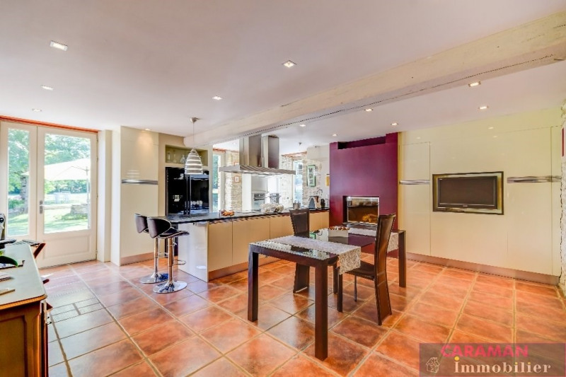 Vente de prestige maison / villa Caraman  secteur 599000€ - Photo 7