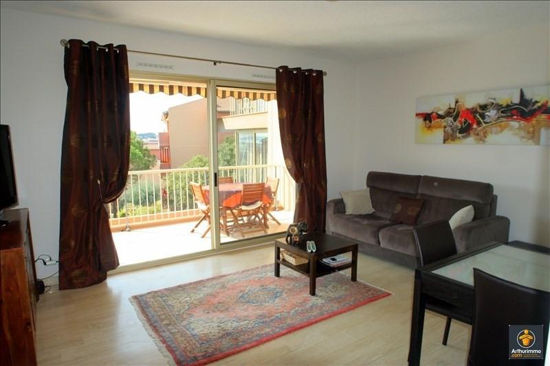 Vente appartement Sainte maxime 310000€ - Photo 5