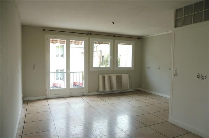 Vente maison / villa Mortagne au perche 137 000€ - Photo 4