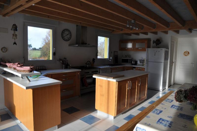 Vente maison / villa Le palais 420450€ - Photo 4
