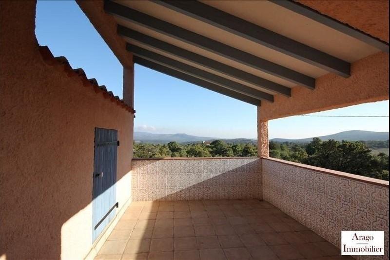 Vente maison / villa Vingrau 367000€ - Photo 1