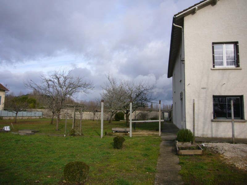 Sale house / villa Agonac 316900€ - Picture 10