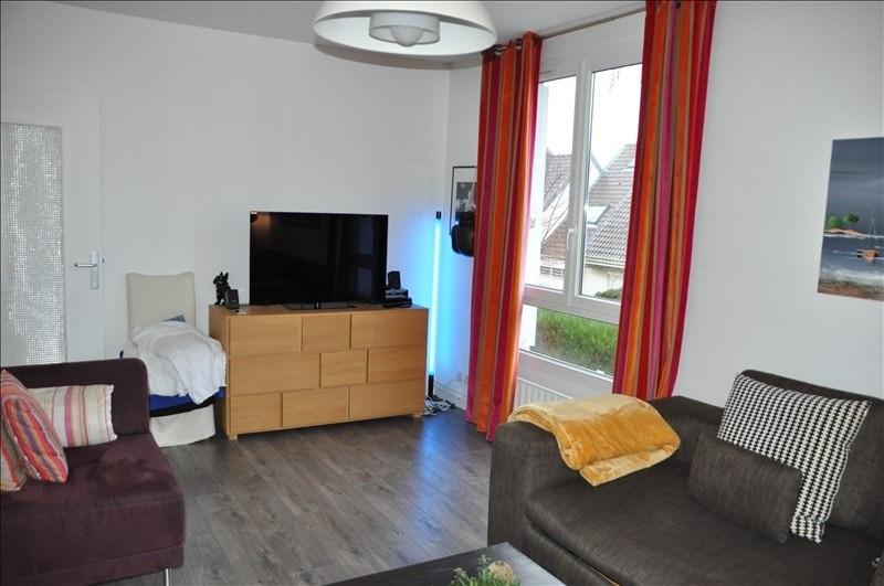 Vente appartement St nom la breteche 210000€ - Photo 3
