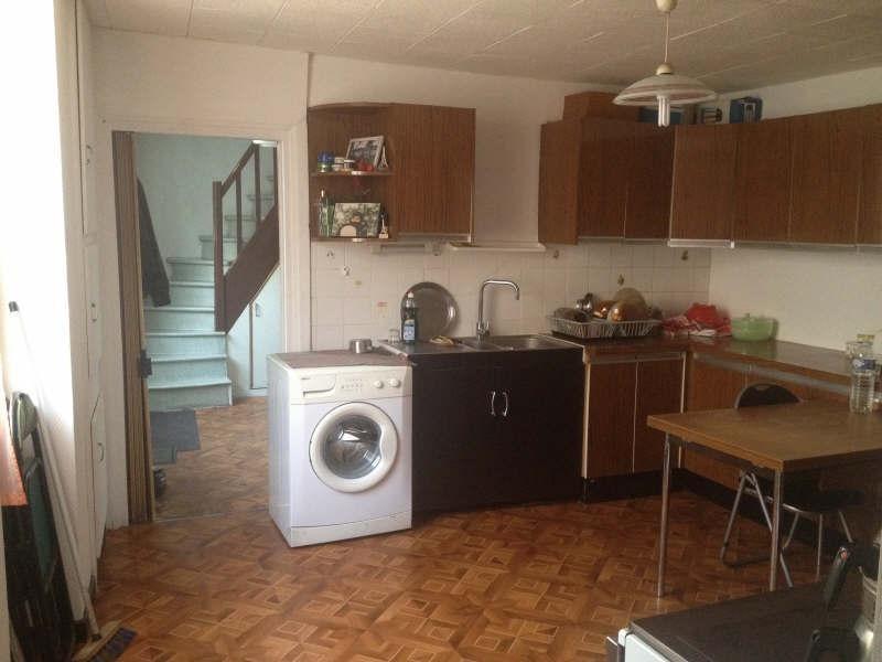 Vente maison / villa Liguge 86000€ - Photo 3