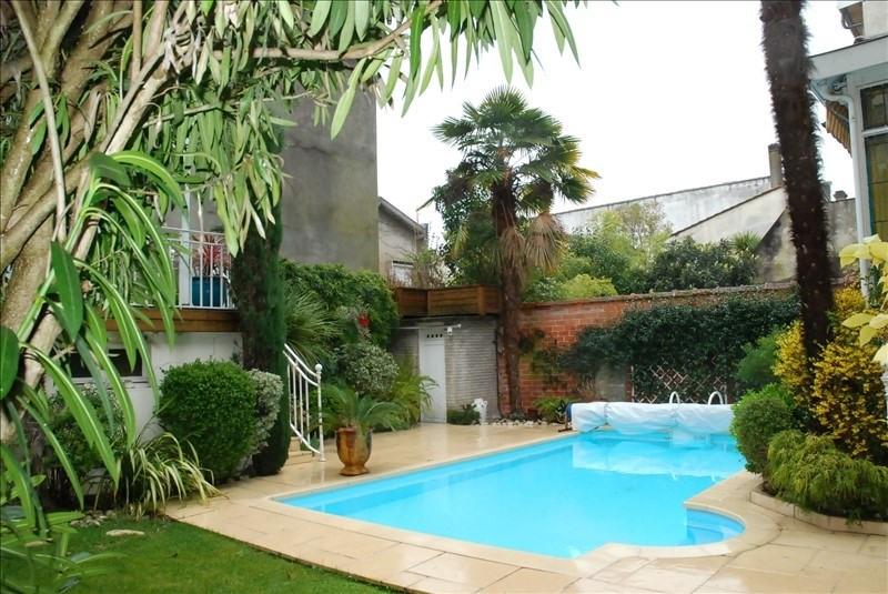 Vente de prestige maison / villa Bordeaux 1398000€ - Photo 2