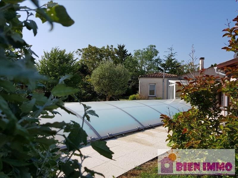 Sale house / villa Corme ecluse 319770€ - Picture 5