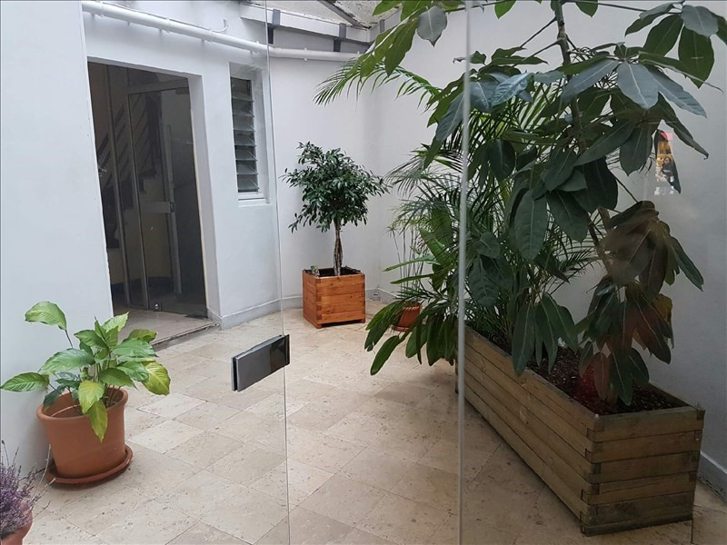 Rental empty room/storage Toulouse 645€ +CH/ HT - Picture 2