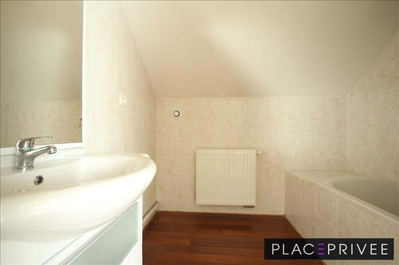 Rental house / villa Nancy 1260€ CC - Picture 8
