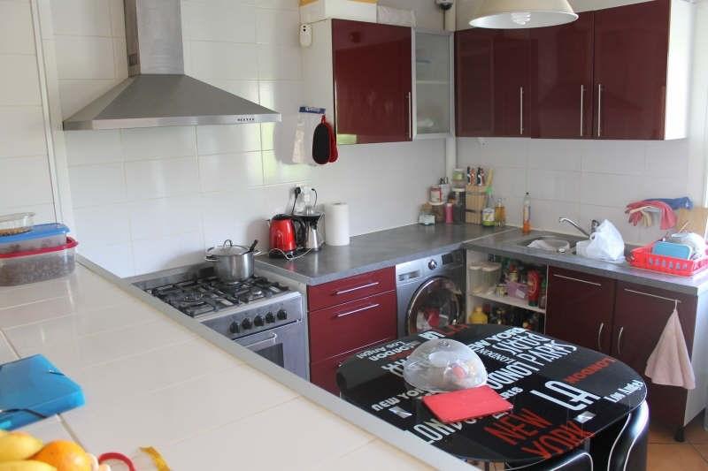 Sale apartment La garde 169000€ - Picture 1