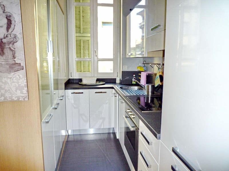Rental apartment Nice 900€ CC - Picture 3