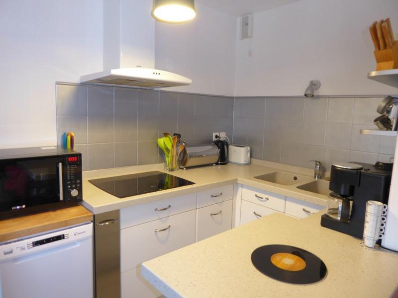 Verhuren vakantie  appartement Biscarrosse 350€ - Foto 8