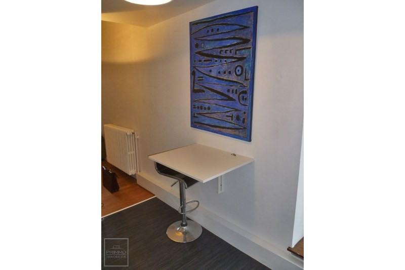 Rental apartment Saint didier au mont d'or 930€ CC - Picture 6