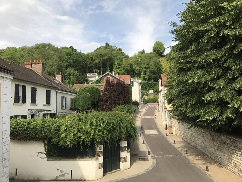 Venta  casa Villennes sur seine 650000€ - Fotografía 11