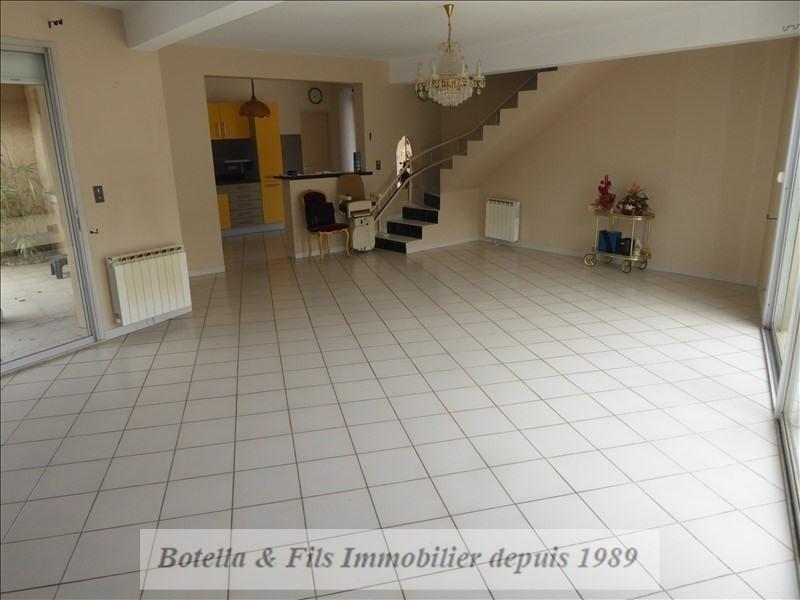Sale house / villa Vallon pont d arc 309000€ - Picture 6