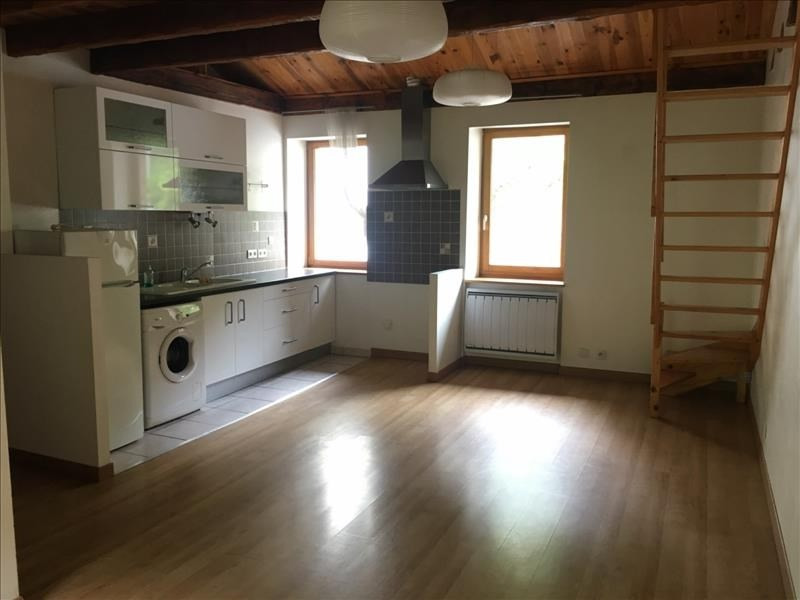 Rental apartment Vienne 450€ CC - Picture 1