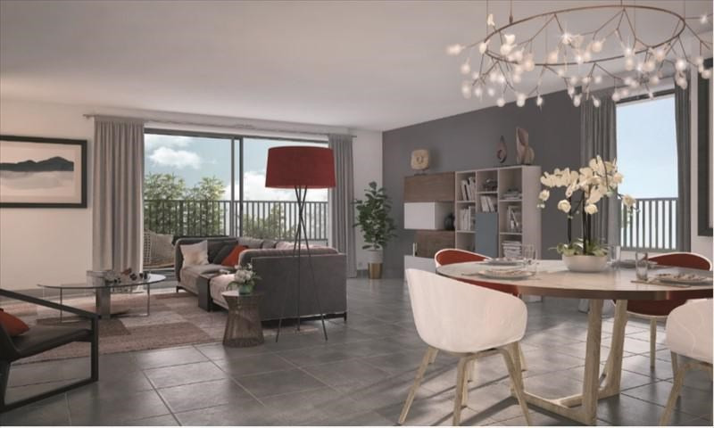 Vente appartement Toulouse 220000€ - Photo 2