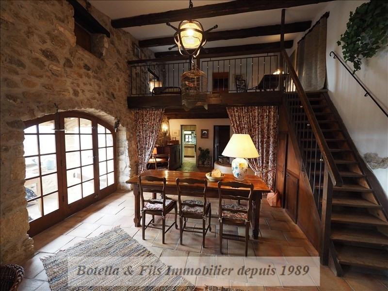 Vente maison / villa Uzes 450000€ - Photo 4