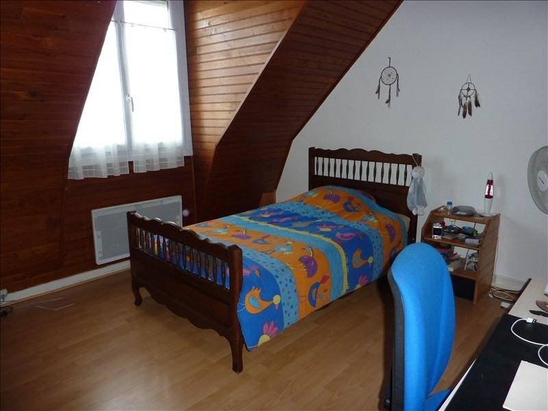 Vente maison / villa Orsay 442000€ - Photo 7