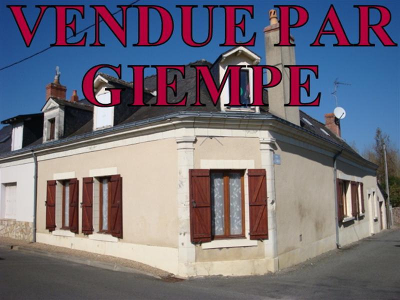 Sale house / villa Beauvau 150500€ - Picture 1