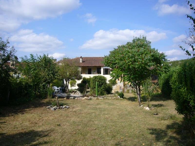 Vente maison / villa Condat sur trincou 65000€ - Photo 6