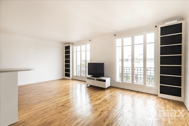 Vente appartement Asnieres sur seine 670 000€ - Photo 2