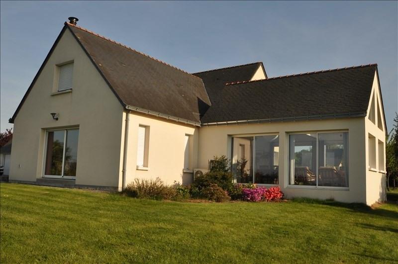 Vente maison / villa Murs erigne 418000€ - Photo 3