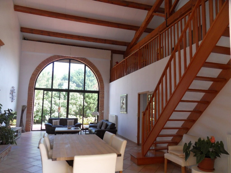 Vente de prestige maison / villa Escalquens 2 pas 700000€ - Photo 11
