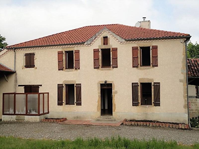 Location maison / villa Eugenie les bains 570€ CC - Photo 1