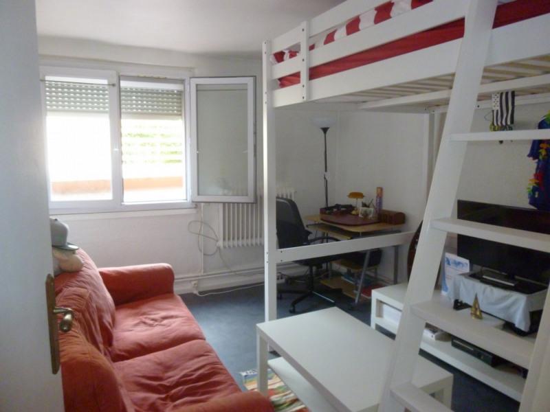 Sale apartment Grenoble 84000€ - Picture 1