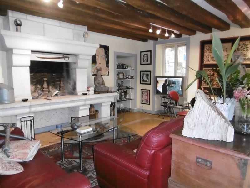 Vente maison / villa Troo 296650€ - Photo 1