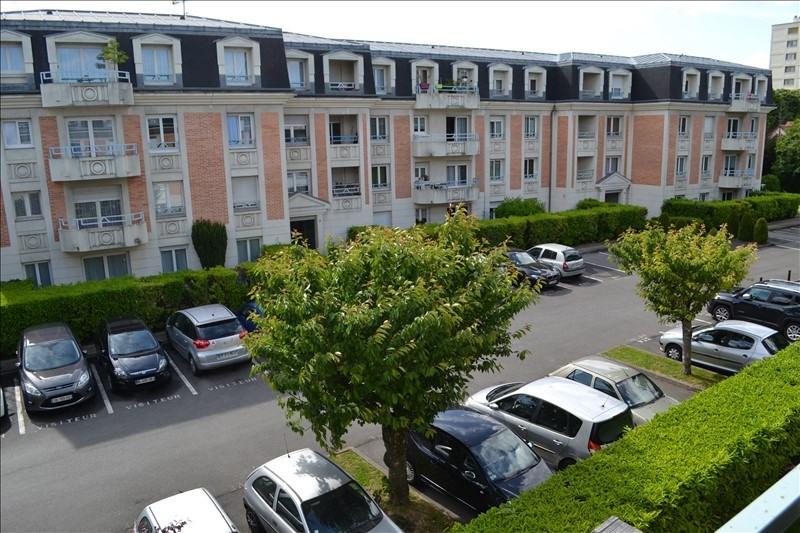 Vente appartement Thiais 299000€ - Photo 1