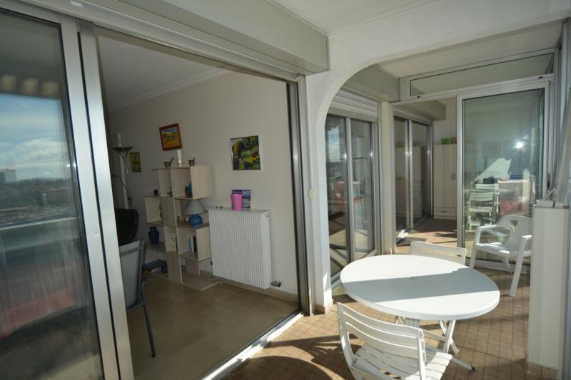 Vente appartement Antibes 270000€ - Photo 7
