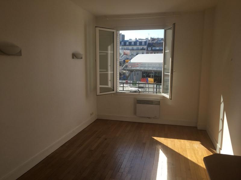 Rental apartment Asnieres sur seine 719€ CC - Picture 7