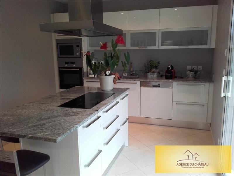 Verkoop  huis Lommoye 340000€ - Foto 5