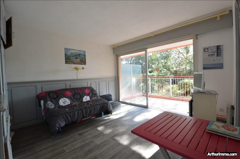 Vente appartement St aygulf 115000€ - Photo 4