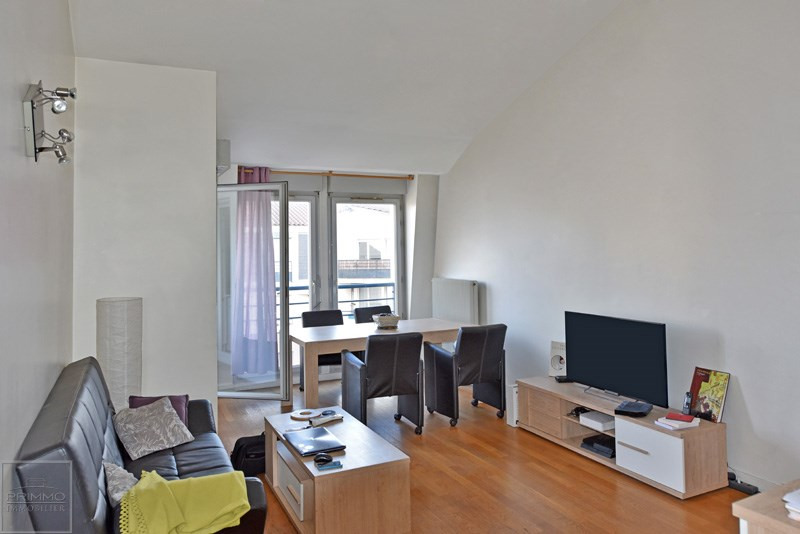 Sale apartment Lyon 3ème 380000€ - Picture 3
